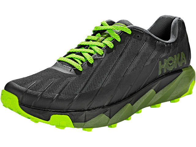 Hoka One One Torrent Running Shoes Men Ebony/Black